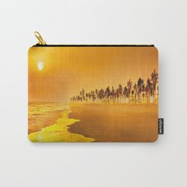 Salalah Oman 7 Carry-All Pouch