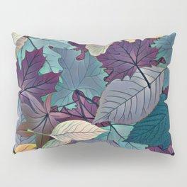 Leafy Goodness Pillow Sham