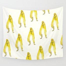 Yellowdin Wall Tapestry