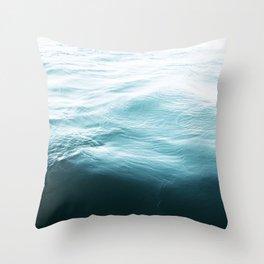 DEPTH Throw Pillow