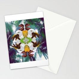 Polya-artist-print Stationery Cards