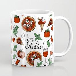 Viva Italia! Kaffeebecher