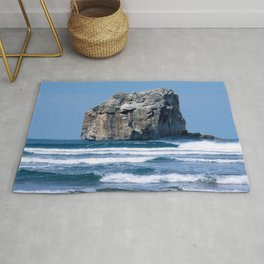 Witches Rock * Costa Rica Rug