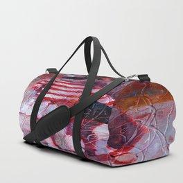 Real friendship Duffle Bag