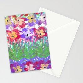 Flower Carpet 81 Stationery Cards