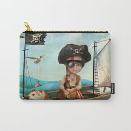 Diego Carry-All Pouch