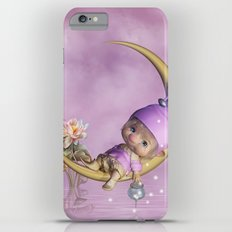 Fairy Baby Slim Case iPhone 6s Plus