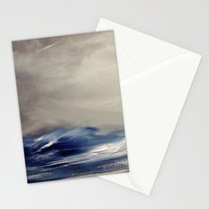 dialogue of elements Stationery Cards