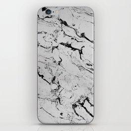 Marble Art V8 iPhone Skin
