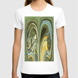 Rounded Rectangles T-shirt