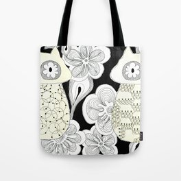double-agent Tote Bag