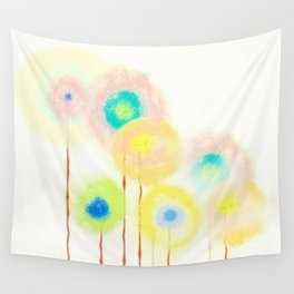 Float On Wall Tapestry