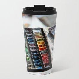 The artist`s tools Travel Mug
