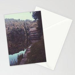 Julia Cabin Stationery Cards