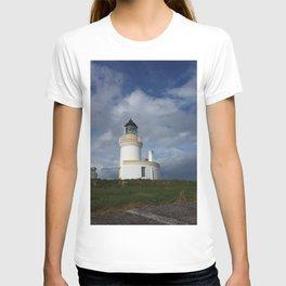 Chanonry Point Lighthouse, near Rosemarkie, Scotland T-shirt