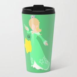 Rosalina(Smash)Green Travel Mug