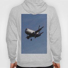 Aeroflot Airbus A320 Hoody