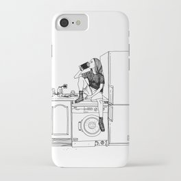 Juice iPhone Case