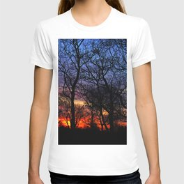 Painted Sky T-shirt