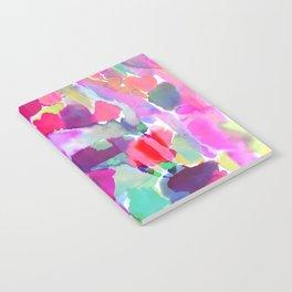 Solstice Notebook