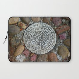 Hall's Hill Labyrinth Laptop Sleeve