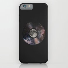L.P. (Lunar Phonograph) Slim Case iPhone 6s