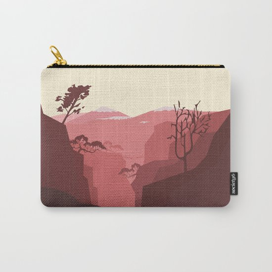 My Nature Collection No. 31 Carry-All Pouch