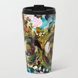 Peace in a Pod Travel Mug