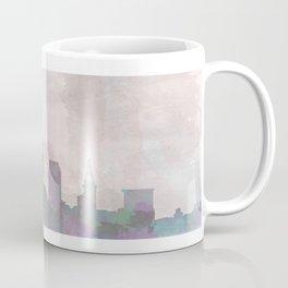 Skyline Haze Coffee Mug