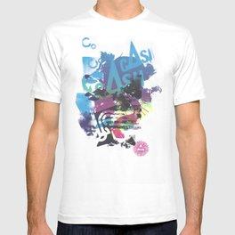 Cash Silk 002 T-shirt