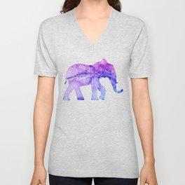 Almighty Elephant, 2016 Unisex V-Neck