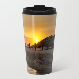 Crow Point Travel Mug