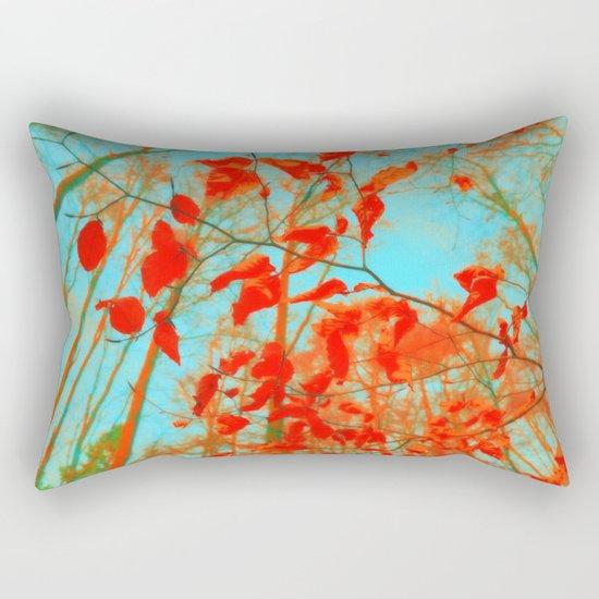 nature abstract 99999 Rectangular Pillow