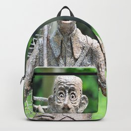Fairy-tale character Backpack