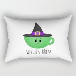 Witch's Brew Rectangular Pillow
