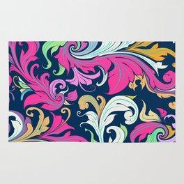 Floral Inspiration Rug