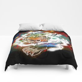 CONQUER Comforters