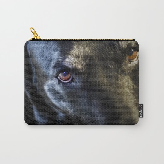 I Have Eyes For You Carry-All Pouch