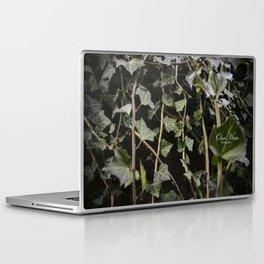 Ivy Obsession Laptop & iPad Skin