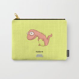 Pickleflurrrm Carry-All Pouch