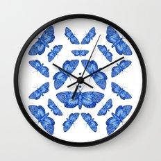 Tranquil III Wall Clock