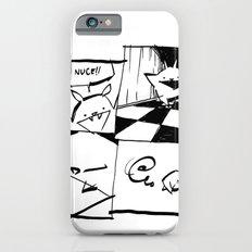 minima - IA - nuce iPhone 6s Slim Case