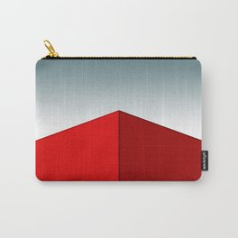 RED BOX Carry-All Pouch