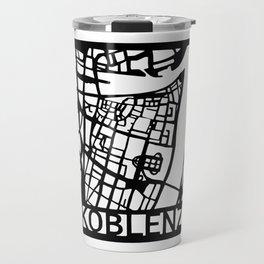 Koblenz Travel Mug