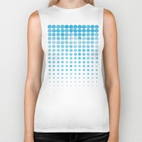 snow Biker Tanks featuring Snow by Last Call