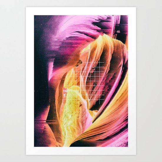 Forgotten2 Art Print