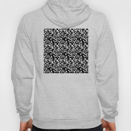 geometric decomposition in black Hoody