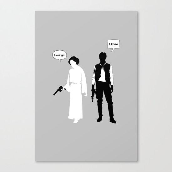 I Leia Love Princess Solo You Han