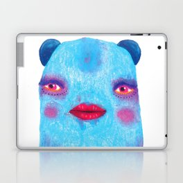 Some Of Us Are Born Fabulous Laptop & iPad Skin
