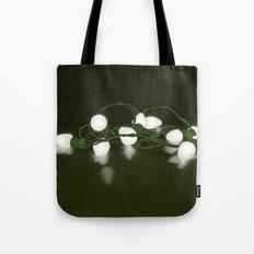Illumination Variation #1 Tote Bag